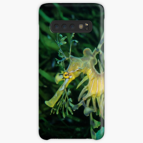 Leafy Seadragon Samsung Galaxy Snap Case