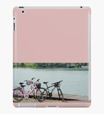 Cycling iPad Case/Skin