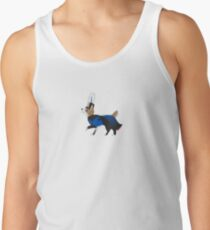 Blue Devils Drum and Bugle Corpsgi Men's Tank Top