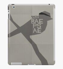 HYYH pt.2 x Saul Bass - Baepsae iPad Case/Skin