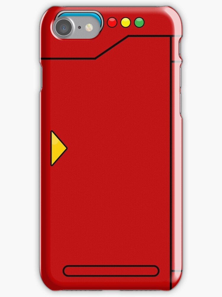 pokemon red for iphone quot go pokedex iphone 6 quot iphone cases amp skins by 15876
