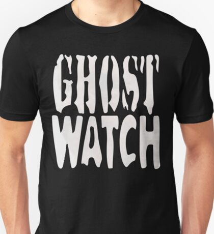 NDVH Ghostwatch T-Shirt