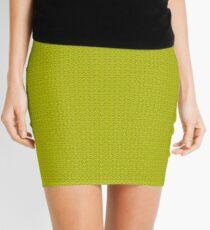 Rattles #5 Mini Skirt