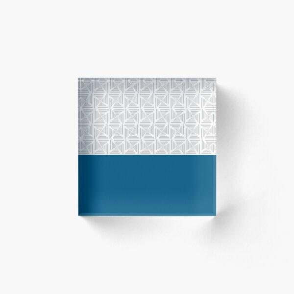 Dekor Acrylic Block