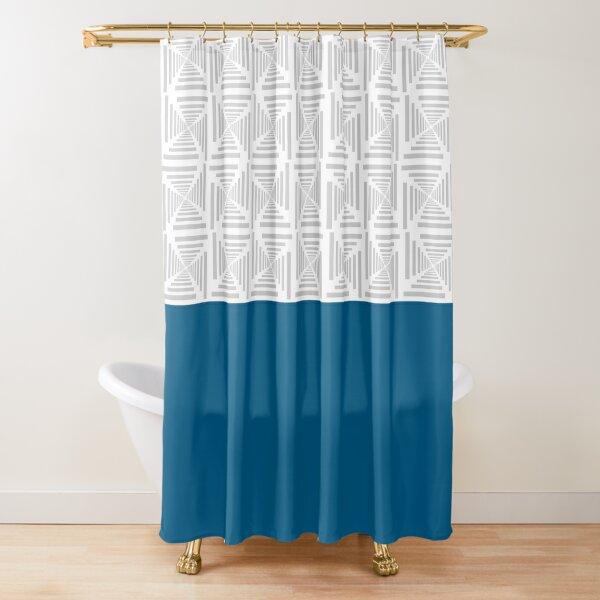 Dekor Shower Curtain