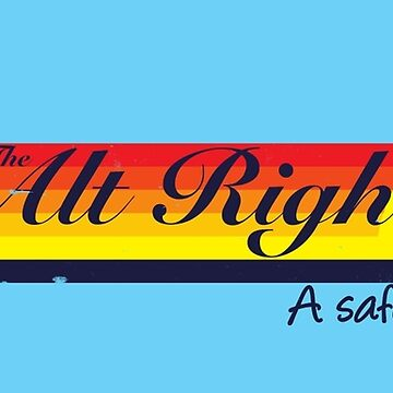 Alt Right - Tropical by AntiLiberalArt