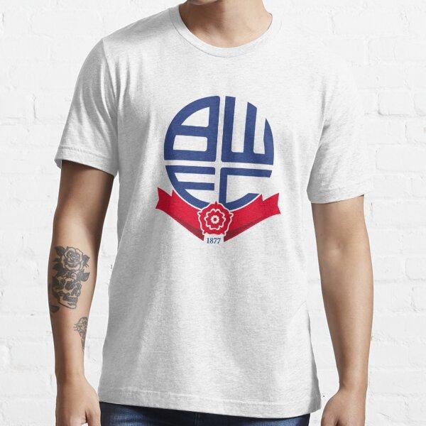 Bolton Wanderers Football Club  Essential T-Shirt
