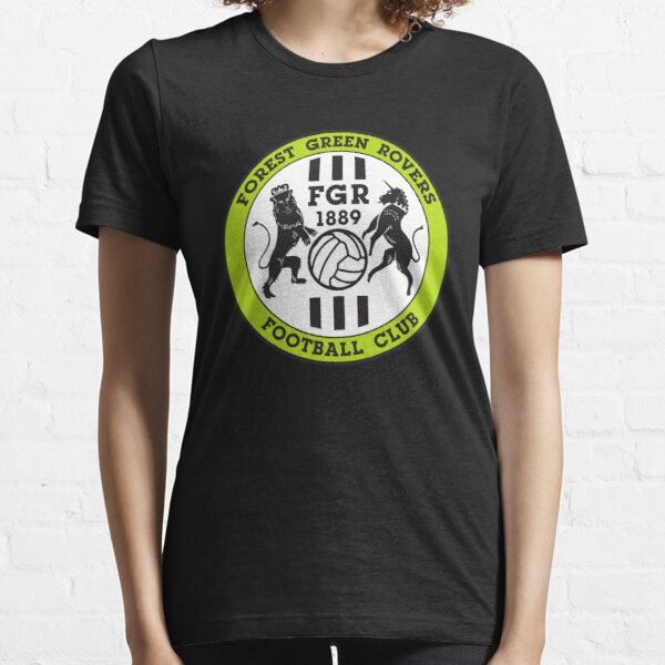 Forest Green Rovers FC Essential T-Shirt