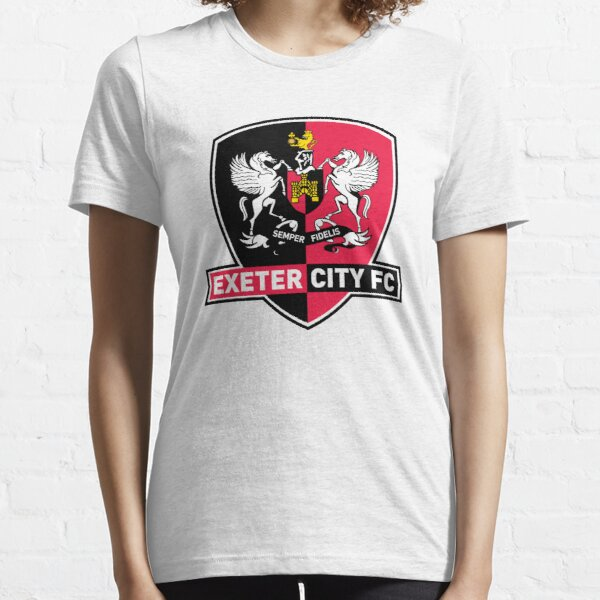 The Grecians Exeter City FC  Essential T-Shirt