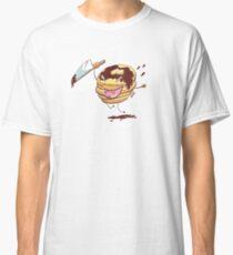 Murderous Pancake Classic T-Shirt