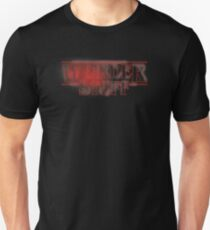 Weirder Stuff Unisex T-Shirt