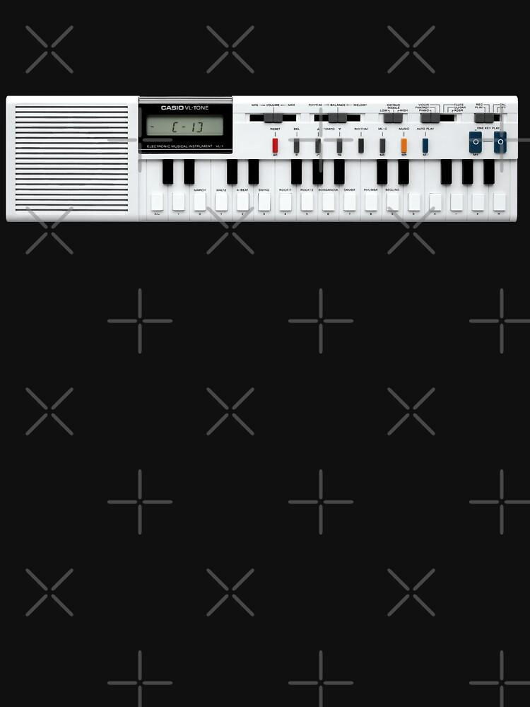 NDVH VL-Tone by nikhorne