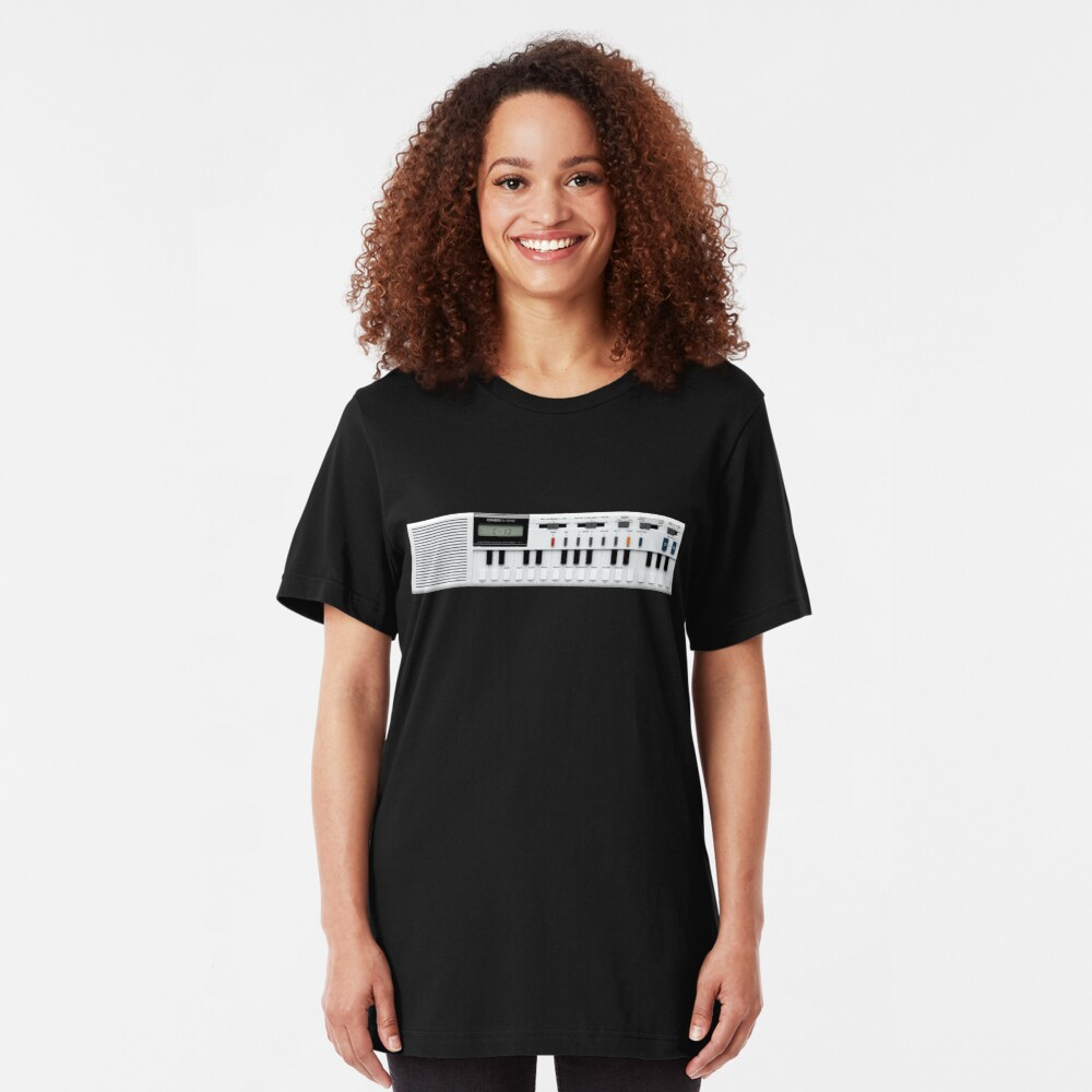 NDVH VL-Tone Slim Fit T-Shirt