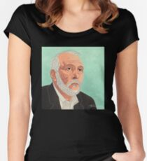 Gregg Popovich Fitted Scoop T-Shirt