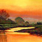 Glorious Foretaste by Laura Gabel