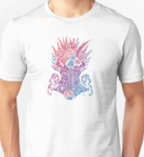 Corset Garden T-Shirt