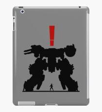 Metal Gear Solid iPad Case/Skin