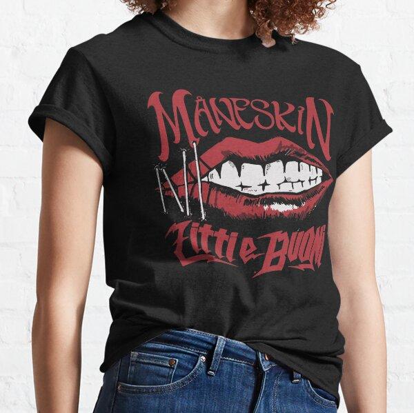 Bracelet officiel MANESKIN T-shirt classique