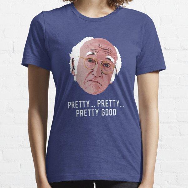 Bastante bueno Camiseta esencial