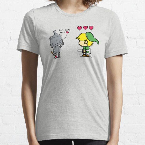 Heart Seeker Essential T-Shirt