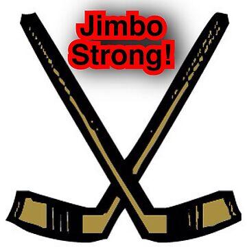 Jimbo Strong by Zizzou04