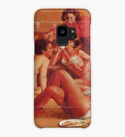 TASTY® Panty Party Case/Skin for Samsung Galaxy