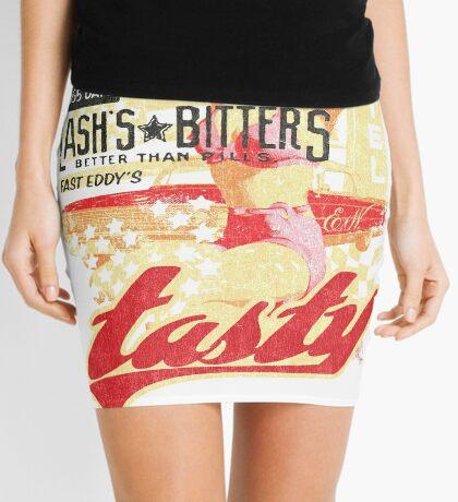 TASTY™ Vintage Swimsuit Pin-up Mini Skirt