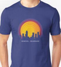 Denver Rays T-Shirt