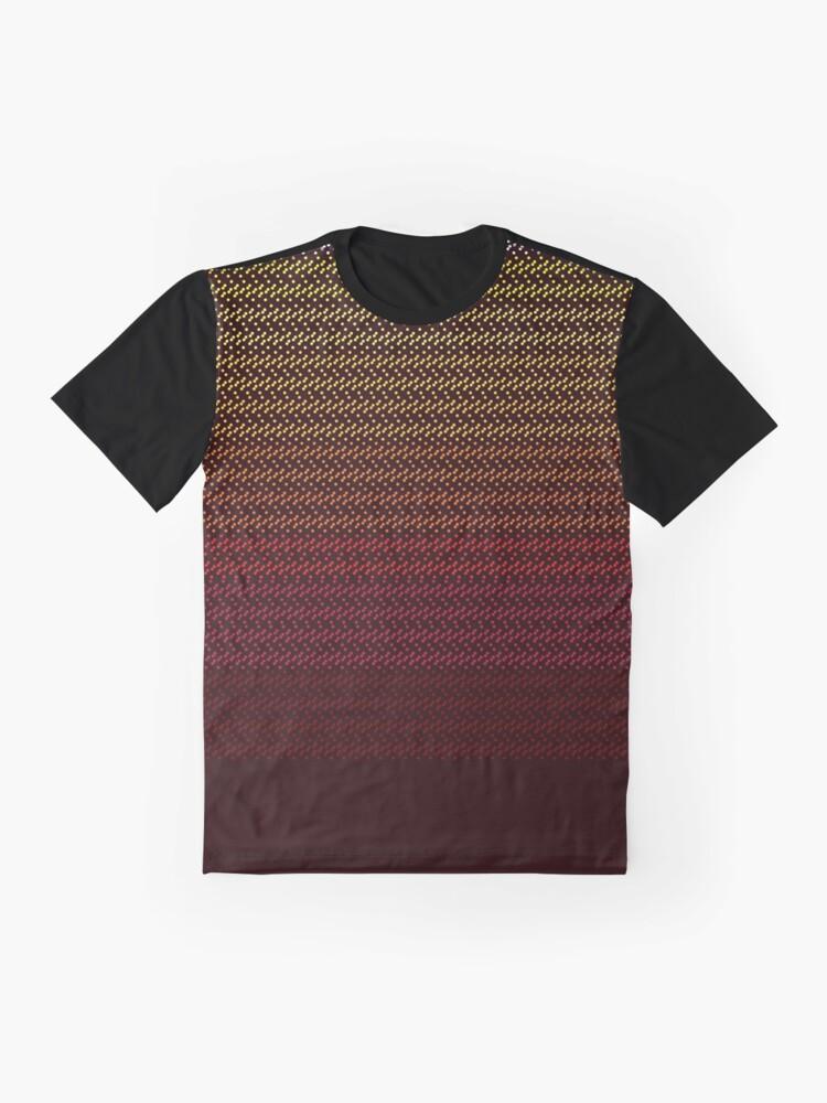 Alternate view of True Love Point Graphic T-Shirt