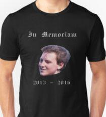He will rise again T-Shirt