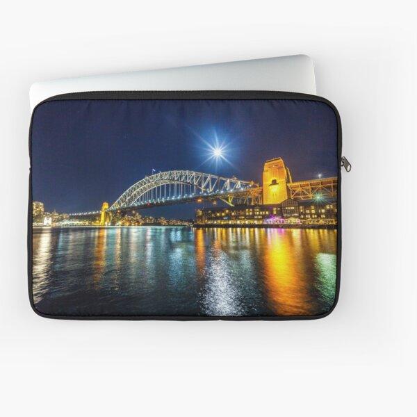 Pier One Sydney Laptop Sleeve