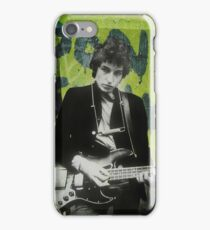 Bob iPhone Case/Skin