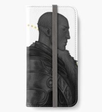Your Move -Solas iPhone Wallet/Case/Skin