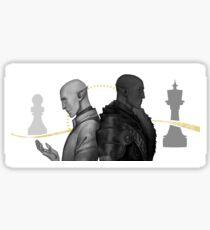 Your Move -Solas Sticker
