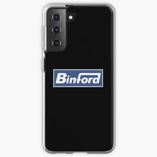 binford. Samsung Galaxy Soft Case
