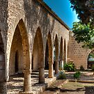Ayia Napa monastery by GD-Images