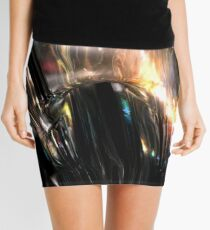 Space Jelly II Mini Skirt