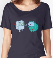 BMObug Women's Relaxed Fit T-Shirt