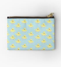 Background of the Chicks Studio Pouch
