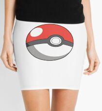 Pokemon Go Mini Skirt