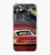 CADILLAC iPhone Case