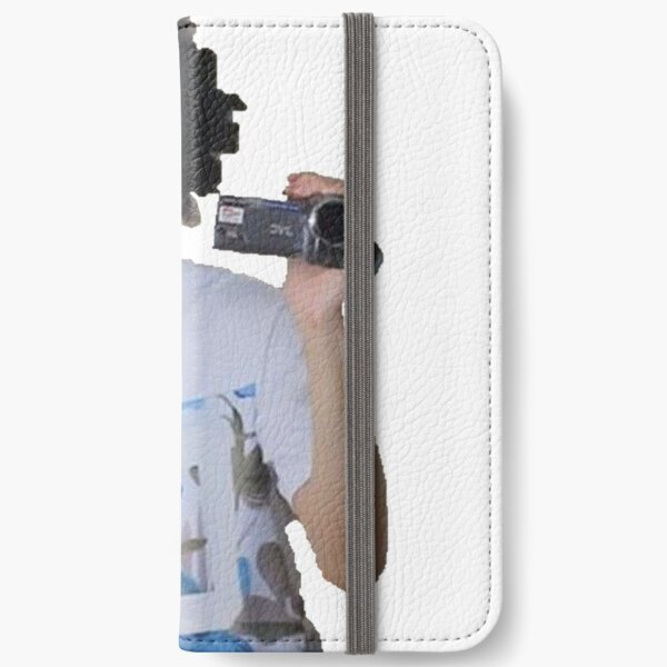 Afrogum (RiceGum) iPhone Wallet