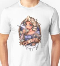 ICE COLD Unisex T-Shirt