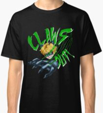 Claws Out! Classic T-Shirt