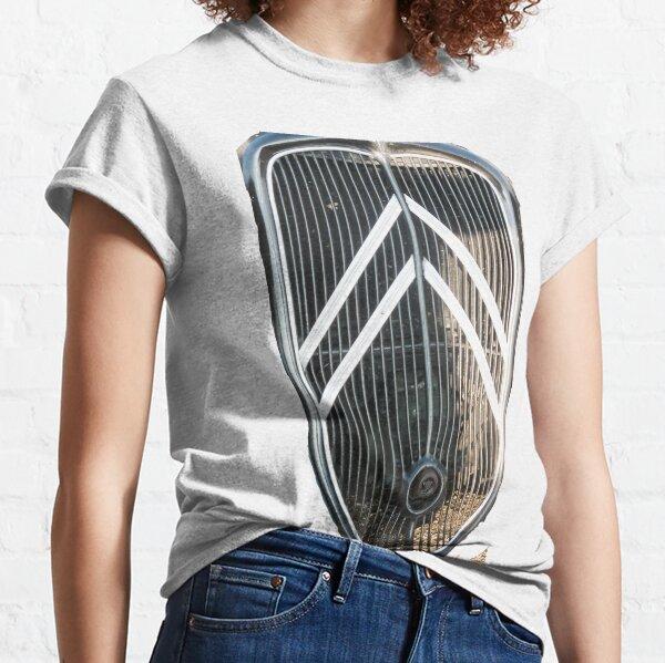 Classic Citroen Grid  Classic T-Shirt