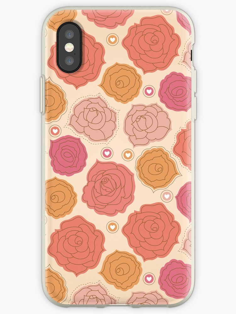 Romantic Roses by veverka