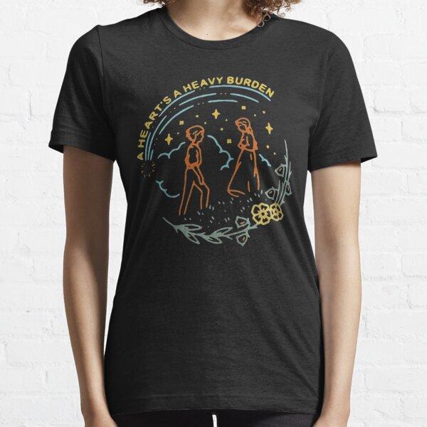 A HEARTS A HEAVY BURDEN Essential T-Shirt