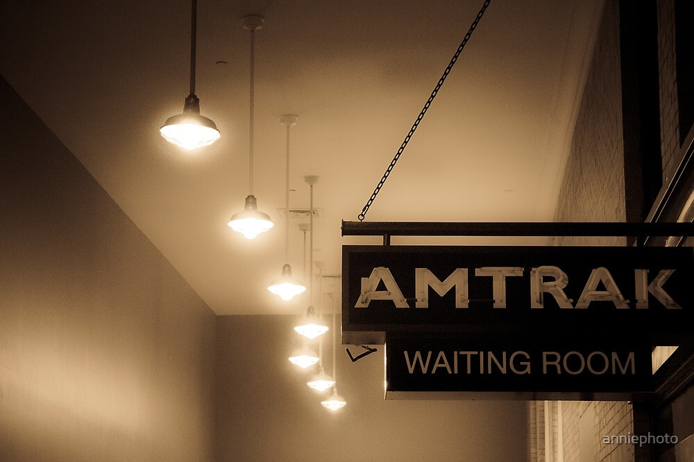 Waiting by anniephoto