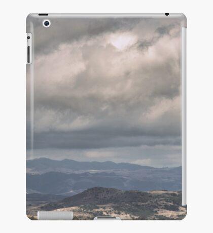 Shadows of Doubt iPad Case/Skin