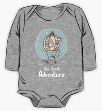 The Great Adventure Kids Clothes